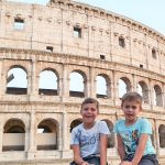 14 Things to do in Rome With Kids (That Parents will Love too)