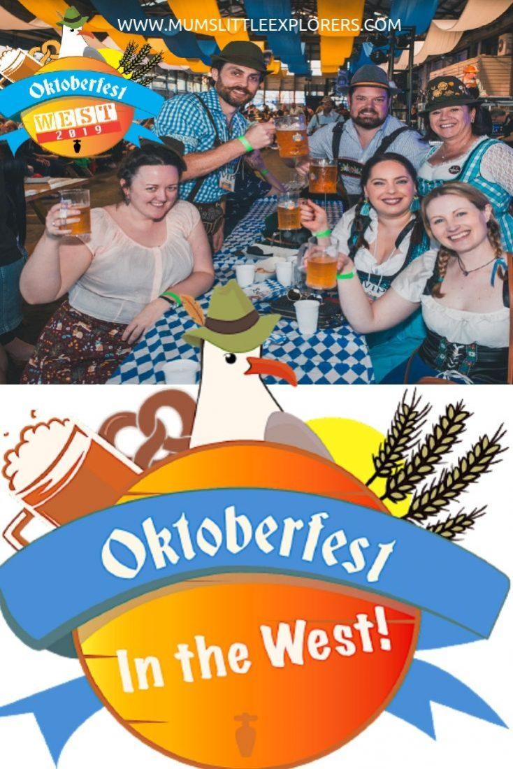 Oktoberfest Melbourne - Oktoberfest in the West
