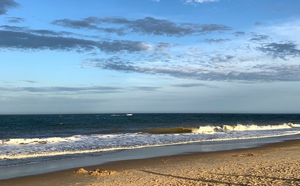 Rehoboth beach - Day Trip from DC