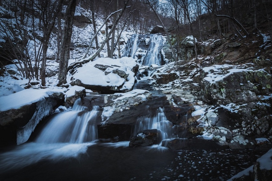 Shenandoah National Park Day Trips from DC