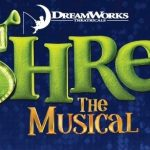 Shrek the Musical in Melbourne at Her Majesty's Theatre