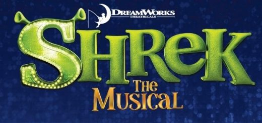 Shrek the musical coming to Melbourne