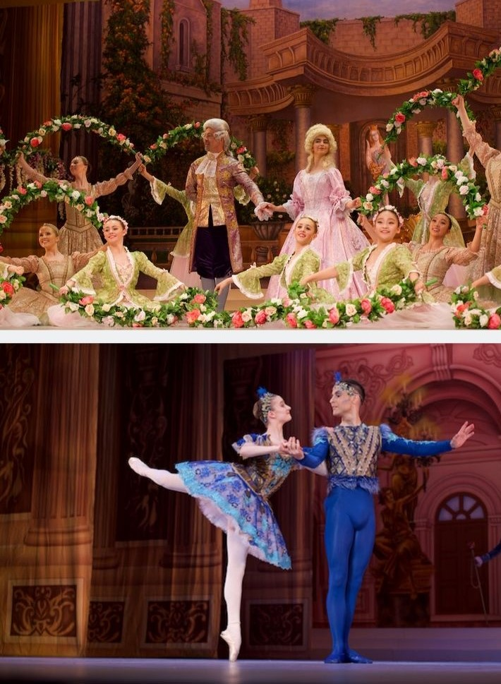 Sleeping Beauty Ballet Melbourne