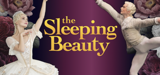 The Sleeping Beauty Ballet 2019