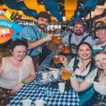 Oktoberfest in the West 2019 – Seaworks, Williamstown