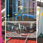 Latitude Melbourne – Bounce, Climb and Challenge the Grid
