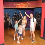 Madame Tussauds Wax Museum, Hong Kong
