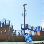 Pirate Ship Playground | Bayview Park, Point Cook
