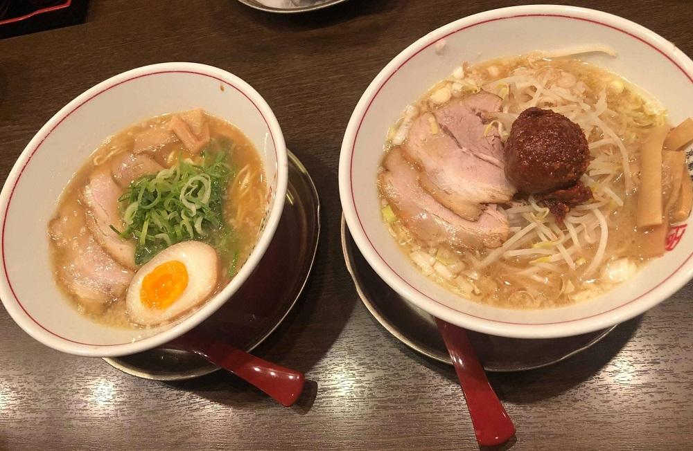Ramen - What to eat in Japan