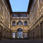 Everything you need to know about the Uffizi in Florence for kids