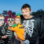 Halloween Activities and Events in Melbourne for Kids 2019