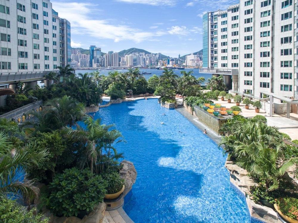 kowloon harbourfront hotel hong kong