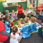 Italian Immersion School Holiday Program for Kids in Melbourne at CIS