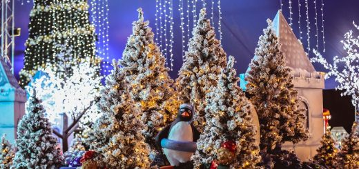 Christmas Events in Melbourne
