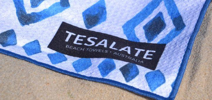 Tesalate Beach Towels Australia
