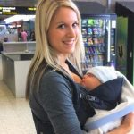 20 Tips for Travelling with an Infant or Newborn