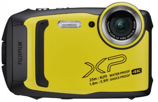 Kids Waterproof Camera - Gift Ideas for Kids