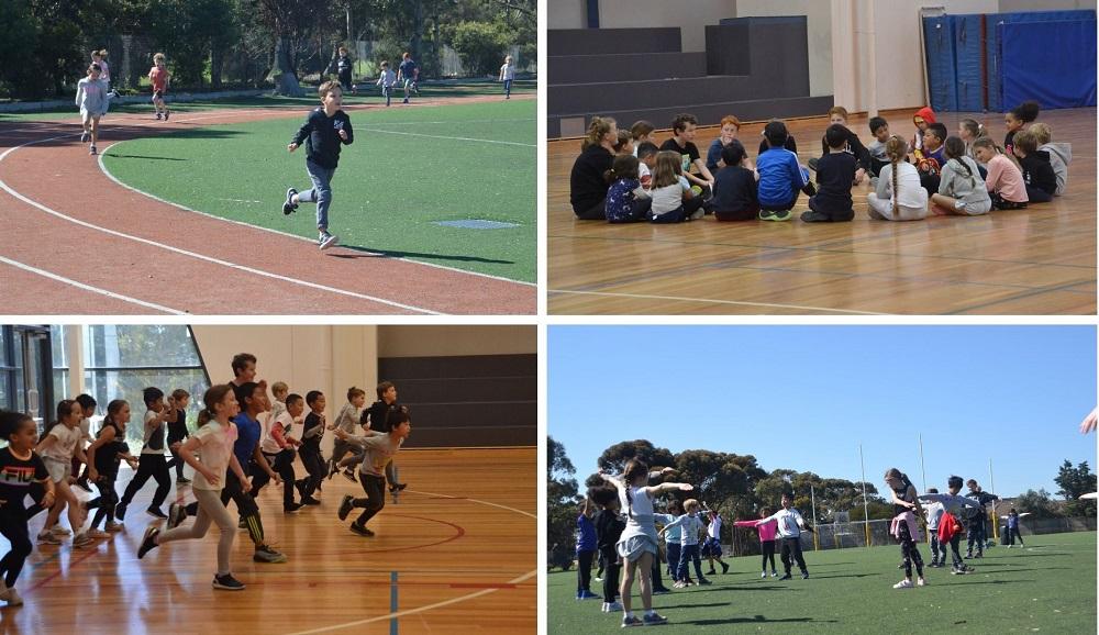 Fit-Kicks Activities