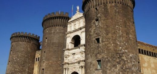 Naples with Kids - Italy Family Holiday