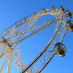 Melbourne Star Observation Wheel – See Melbourne from Above