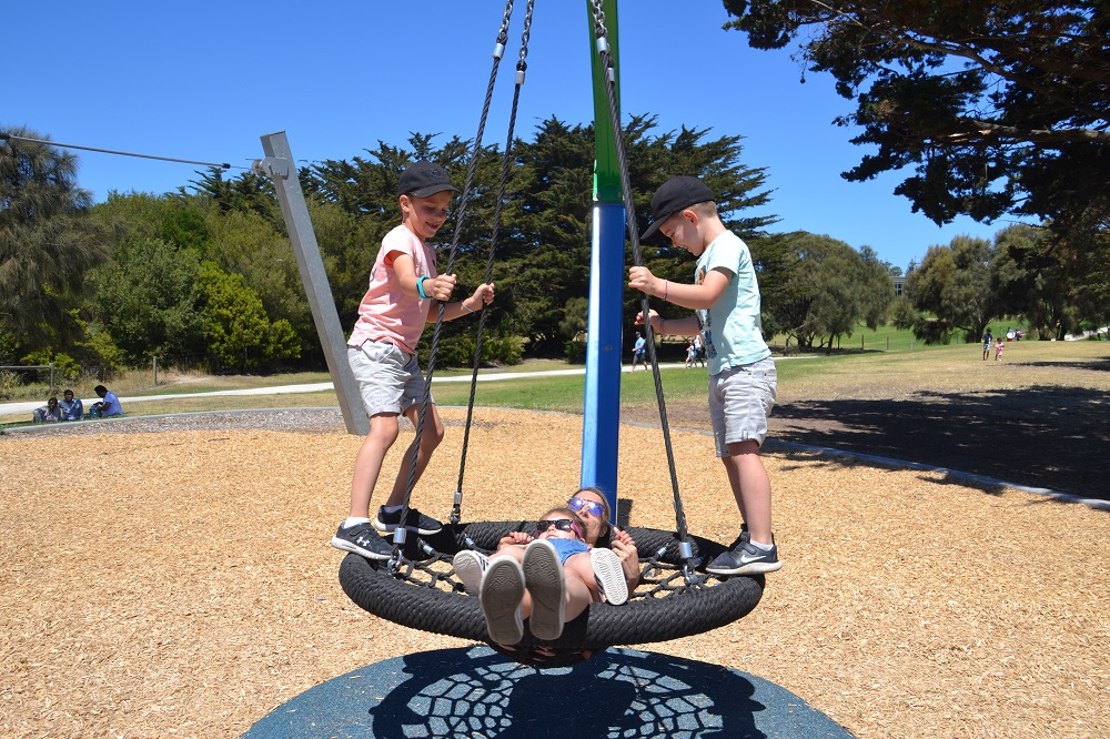 Apollo Bay Playground