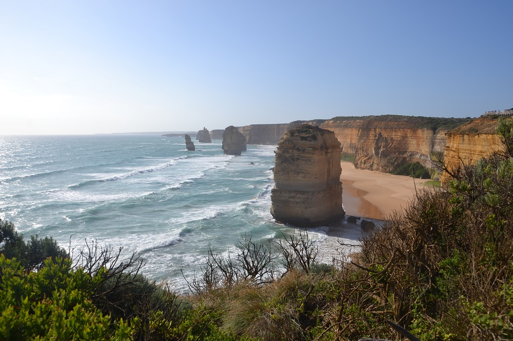 12 Apostles day trip from Apollo Bay