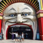 Luna Park, Melbourne | Amusement Park with Kids Rides near St Kilda Beach