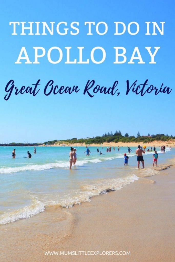 Things to do in Apollo Bay for Families