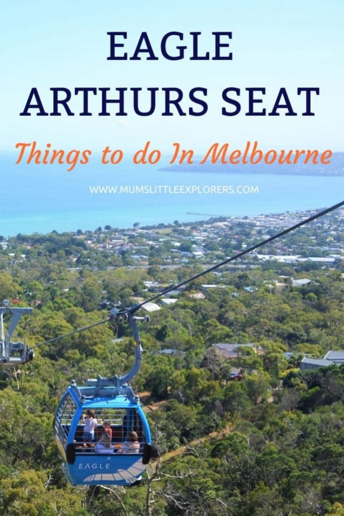 Eagle Arthurs Seat - Things to do in Melbourne