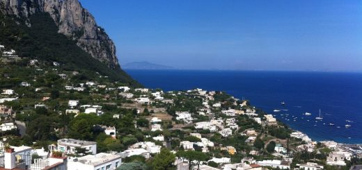 Almalfi Coast - Day trips from Naples