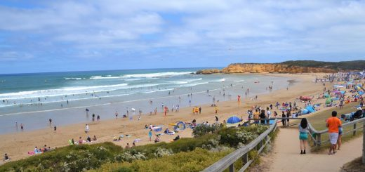 Torquay Beach - Best Beaches in Victoria