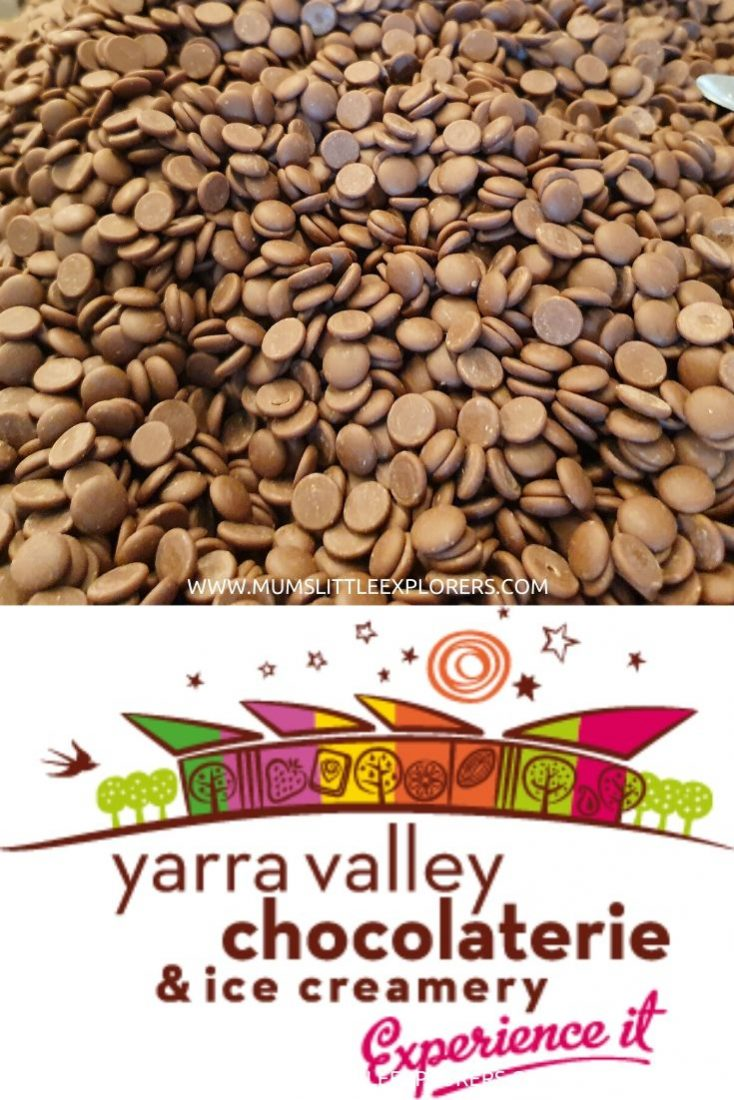 Yarra Valley Chocolaterie Review