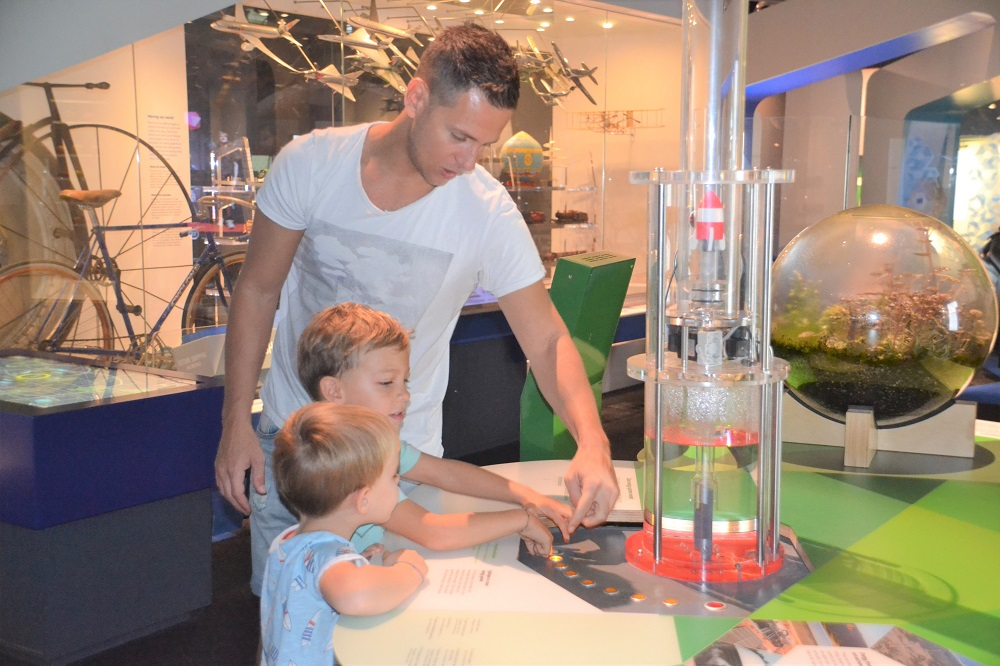 Scienceworks - Things to do in Melbourne with Kids