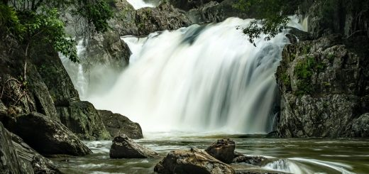 Crystal Cascades - Best Waterfalls in Cairns