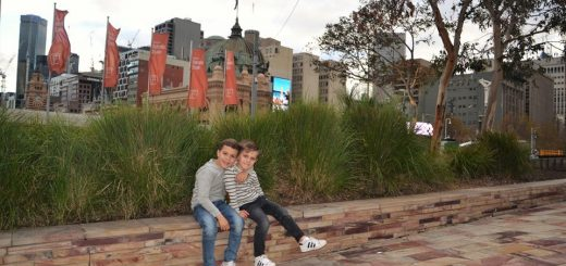 Fun & Free things to do in Melbourne with Kids