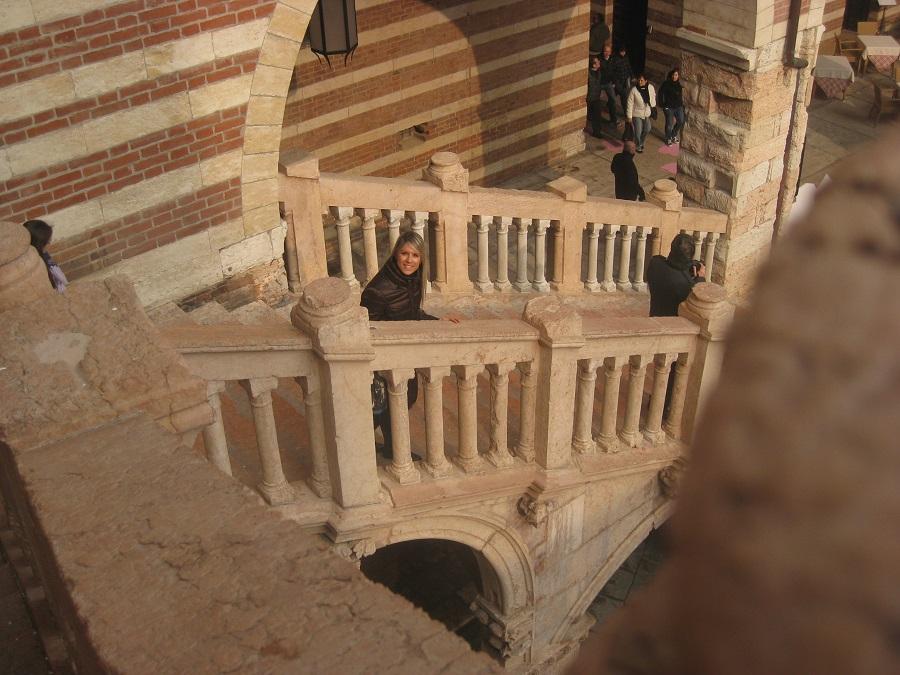Verona Day Trip from Venice Italy