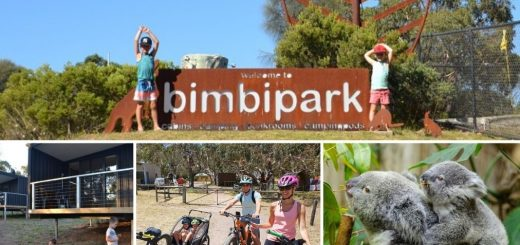Bimbi Park - Great Ocean Road