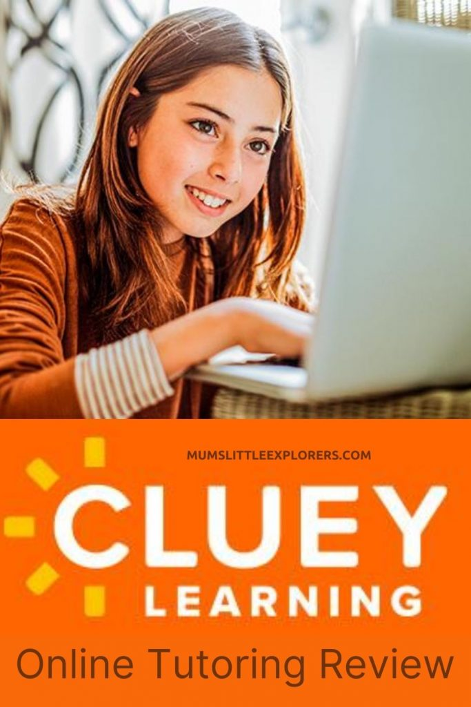 Cluey Learning Review Online Tutoring
