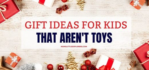 Best Non You Gift Ideas for Kids