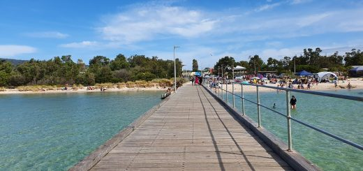 Things to do Mornington Peninsula with Kids - Beaches