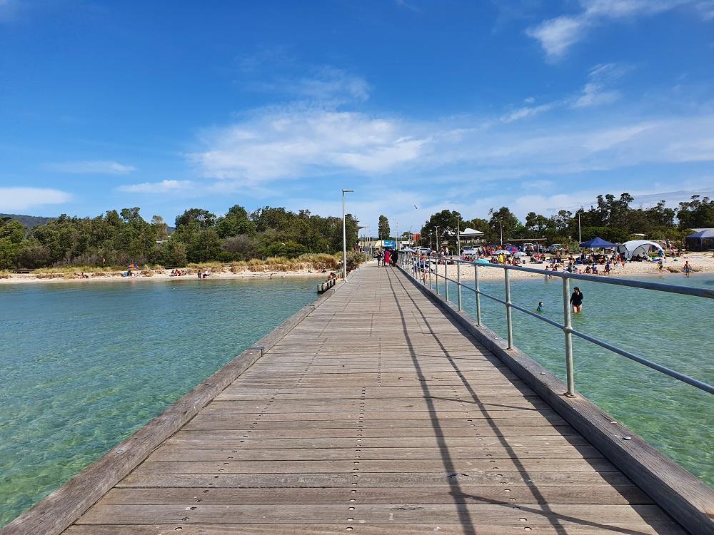 Things to do Mornington Peninsula with Kids - Beaches