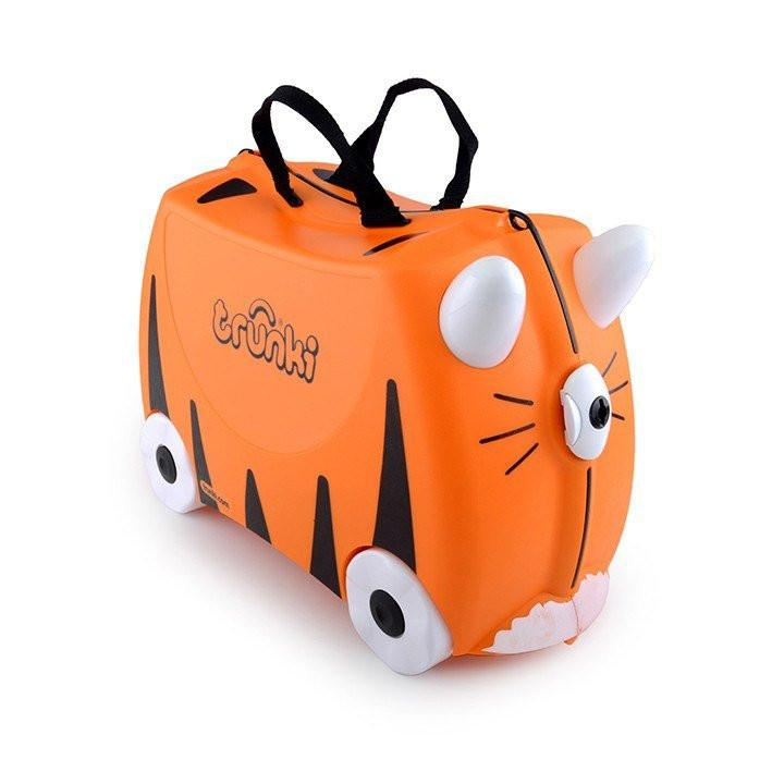 Trunki - Travel Gifts for Kids
