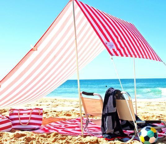 AmiSoleil Beach Shade