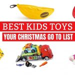 Best Toys for Kids | 2020 Christmas Gift Guide