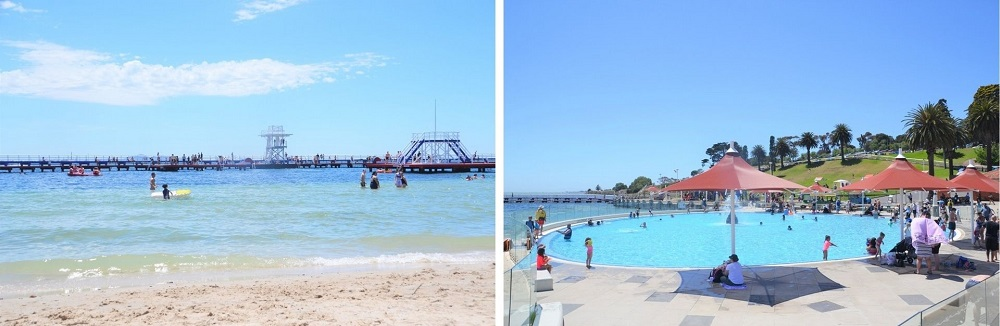 Eastern Beach Things to do in Geelong with Kids