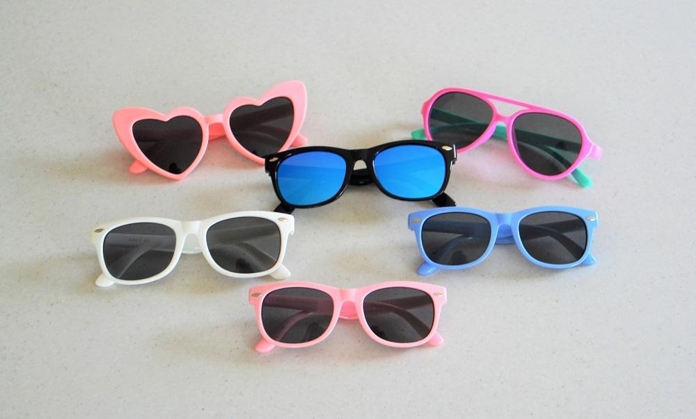 Flexi Sunnies - Kids Sunglasses