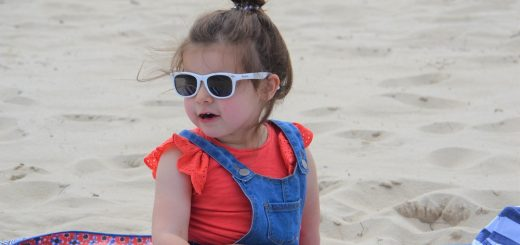 Flexi Sunnies Review Kids Sunglasses