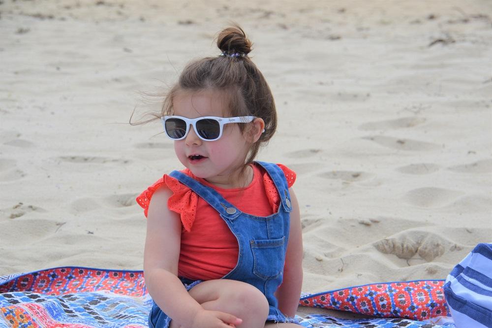 Flexi Sunnies Review Kids Sunglasses