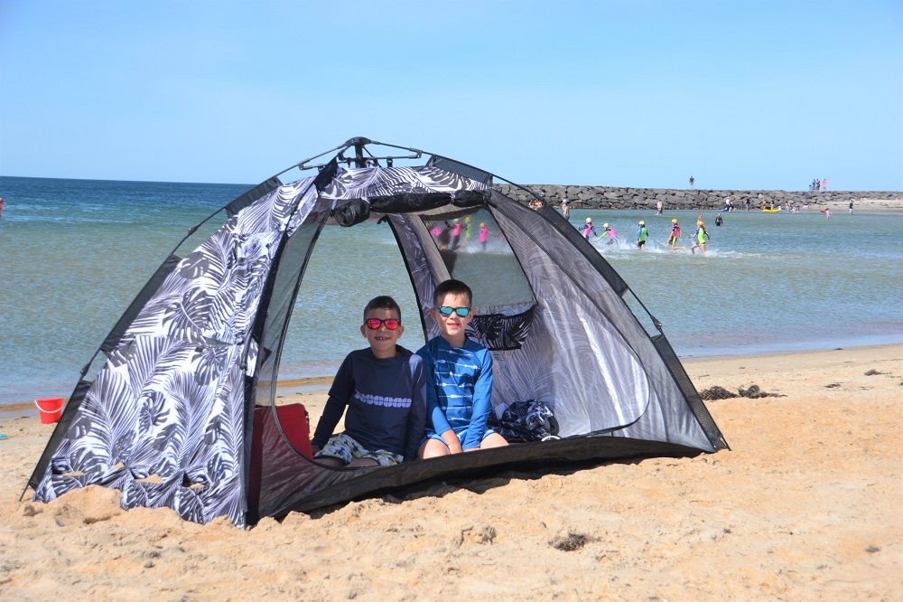 Forsunplay best pop up tent review