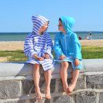 Sammimis Hooded Towels for Kids